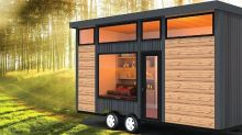 S'pore start-up launches tiny homes