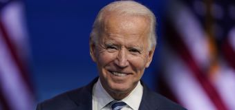 Biden's approval rating higher than Trump's ever was