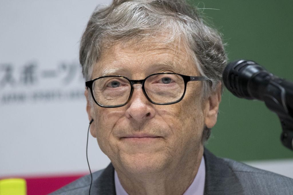 These are Bill Gates' 13 favourite TED talks