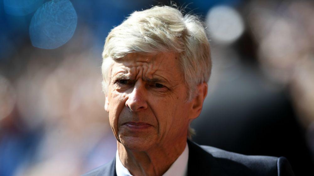 """Arsenal, Wenger : """"On ne va pas penser aux enjeux pour Tottenham"""""""