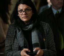 Rashida Tlaib referred to House Ethics Committee for a potential violation of federal law