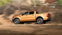 The 2019 Ford Ranger Has the Goods to Win in the Mid-Size Segment