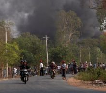 Myanmar military sentences 19 to death, says anti-coup protests dwindling