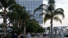 Hilton Grand Vacations Fires CFO for Behavior Against `Policies'