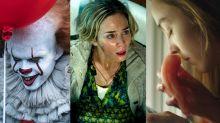 ¿Cuáles son las mejores películas de terror de esta década?