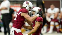 The Consensus Week 3: Steady rise for Cardinals in NFL power rankings
