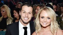 Miranda Lambert's Husband Brendan McLoughlin Is on a Leave of Absence from NYPD