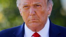 U.S. House panel reissues subpoena for Trump's tax records