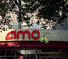 AMC Amends Debt Deal in Move to Buy More Time and Raise Cash