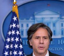 Longtime Biden Aide Tony Blinken Will Be Secretary of State