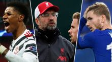 Champions League LIVE scores and results! Ajax vs Liverpool, Man City vs Porto latest news as Real Madrid lose