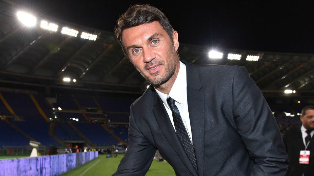 Milan-Legende Maldini nennt die besten Verteidiger der Welt