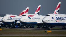 BA, Ryanair and EasyJet launch fight over 'devastating' quarantine plan
