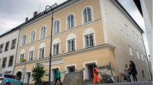 La casa natal de Hitler, eje de un nuevo litigio en Austria