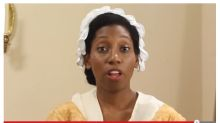 Actress Turns Visitors' Questions Into Web Series