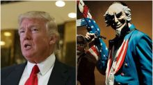 Donald Trump's 2020 Reelection Slogan Is the Same as the 'Purge: Election Year' Tagline