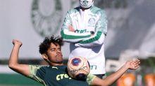 Palmeiras encerra preparação para volta ao Allianz; veja provável time