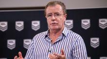 NRL admit adjustment on crackdown calls