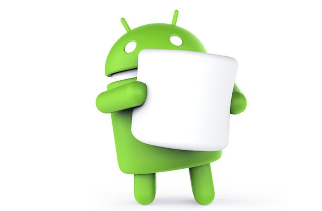 Android Marshmallow reaches devices next week