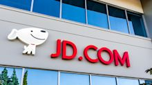 JD.com Resumes Rally on Trade Hopes