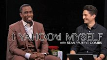 Diddy Talks Discovering Laverne Cox, His Beauty Routine & Beating Dr. Dre on the Forbes List