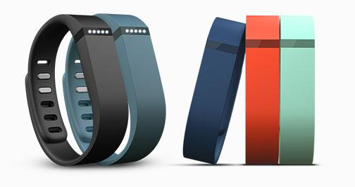 How Fitbit's outsmarting Apple, at least so far