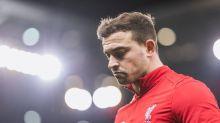 """""""Höchststrafe"""" für Shaqiri: Die Bundesliga als Rettung?"""