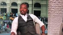ITV's Patrice Evra controversially patronises Eni Aluko