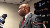 Warchant TV: Leonard Hamilton on the Duke loss