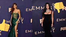 Yahoo Canada readers' choice: Best and worst dressed at 2019 Emmys