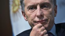 Macri's firm accused of trying to plunder Argentina postal service