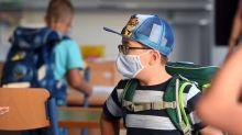 En Espagne, le masque va être obligatoire dès l'âge de 6 ans à l'école à tout moment