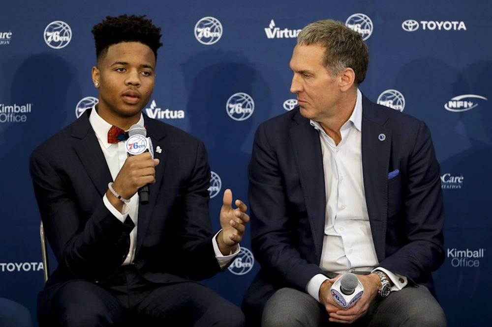 The 76ers are counting on Markelle Fultz to help make them a playoff team, but how long will that take?