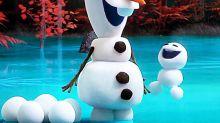 Disney Rilis Serial Olaf 'Frozen' untuk Temani Isolasi Diri