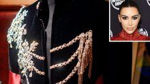 Kim Kardashian and Kanye West Buy Daughter North, 6, Michael Jackson's Jacket for Christmas