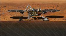 InSight: instrumento é enterrado com sucesso e missão marciana prossegue