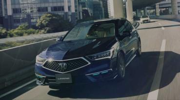 搶先得自駕先機,HONDA成為全球第一家售出獲認證Level 3自駕車之品牌