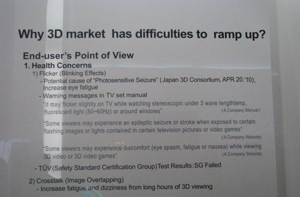 LG Display thinks it can fix 3DTV with passive glasses & FPR