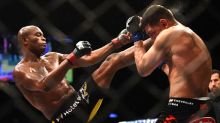 Anderson Silva Not Retired Yet, Calls for Nick Diaz Rematch