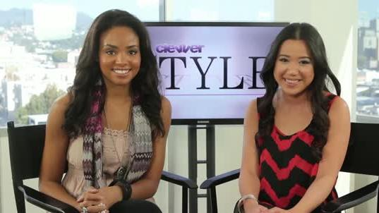 MUST HAVES: Meagan Tandy ABC Family Jane By Design Lulu