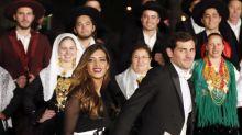 Sara Carbonero e Iker Casillas: bautizo secreto en Oporto