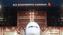 SIA Engineering kept on 'hold' as margins stay under pressure, low visibility on engine shop visits