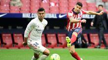 Benzema contrarresta a Luis Suárez y rescata un punto