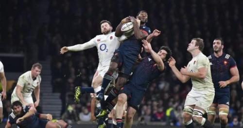 Rugby - Tournoi - Tournoi des 6 Nations : Vous sélectionnez six Bleus dans votre XV type