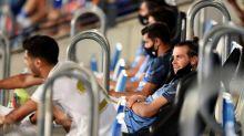 Real elfert sich in Richtung Titel - Zoff um Bale: Schläfchen?