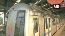 After Yellow Line & Gurugram's Rapid Metro, Blue, Pink Lines of Delhi Metro Resume Services