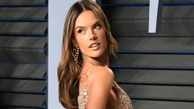 Alessandra Ambrosio's style transformation: From Angel to supermodel