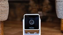 Petcube Cam is a small, smart way to keep tabs on your furbabies