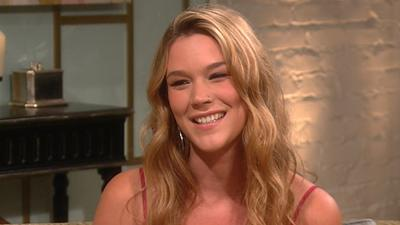 Joss Stone On Her Big Break And Why She'd Never Do 'American Idol'