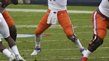 Florida's Kyle Trask Could Be College Football's Next Joe Burrow